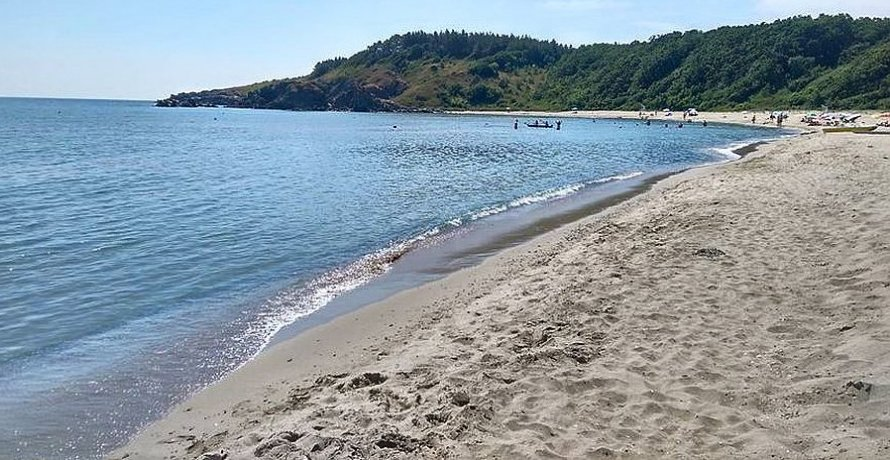 Плаж Силистар.